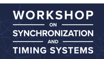 Workshop on Synchronization and Timing Systems