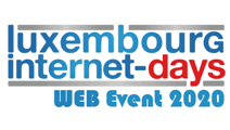 Luxembourg Internet Days Web Event 2020