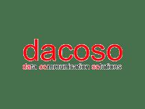 Dacoso logo
