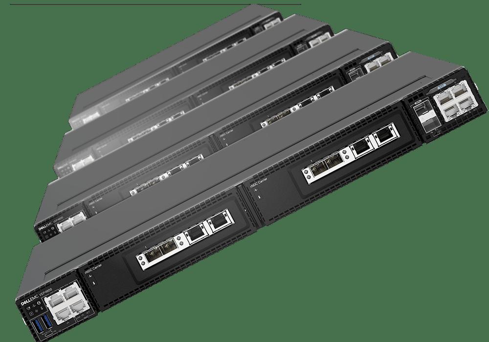 Dell EMC box