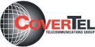 Covertel logo