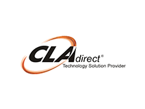 Cla direct logo