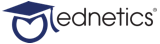 Ednetics logo
