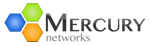 Mercury Networks Inc logo