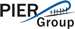 Pier Group logo