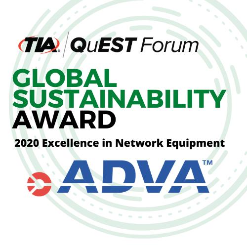 TIA award