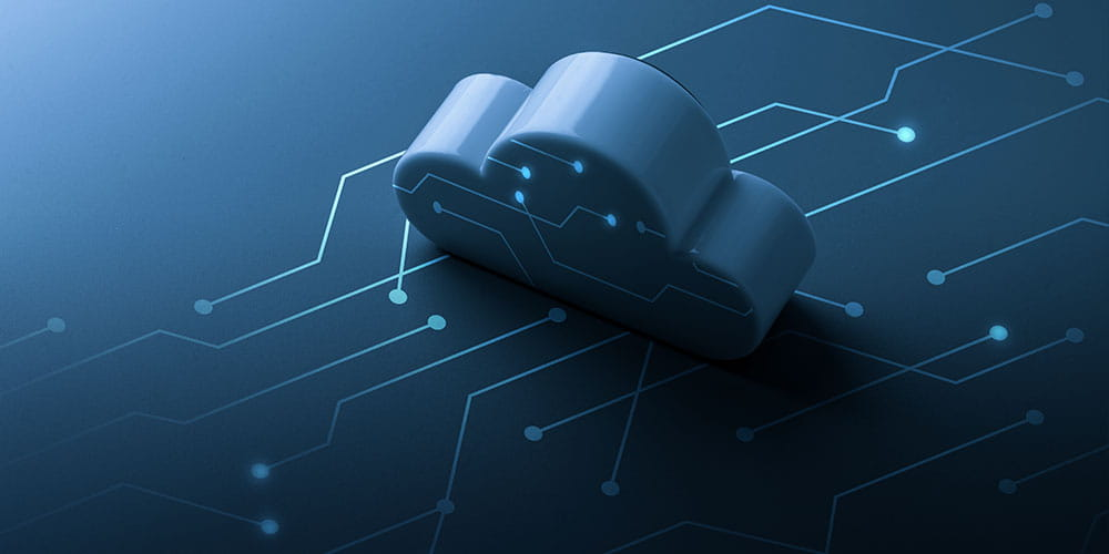 Virtual cloud