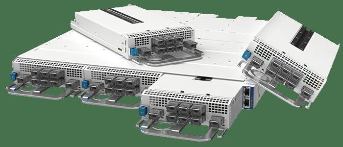 FSP 3000 TeraFlex™ CoreChannel™