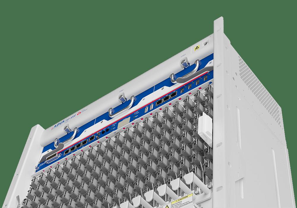 FSP 3000 CloudConnect
