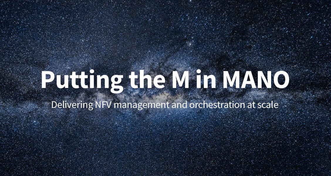 Ensemble delivers major new release for NFV management and orchestration at scale