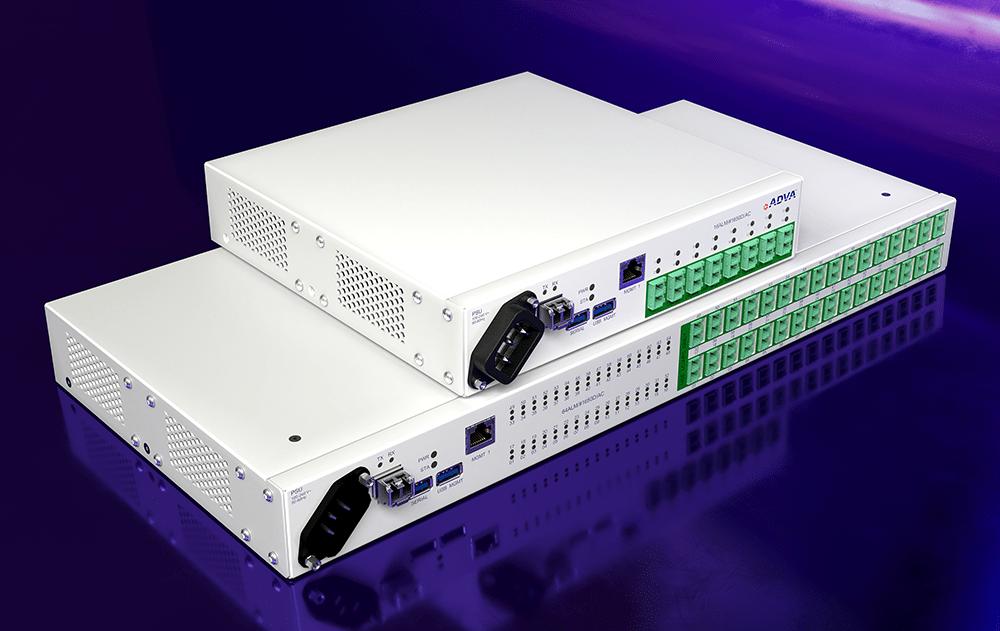 POST Luxembourg deploys ADVA ALM for comprehensive fiber