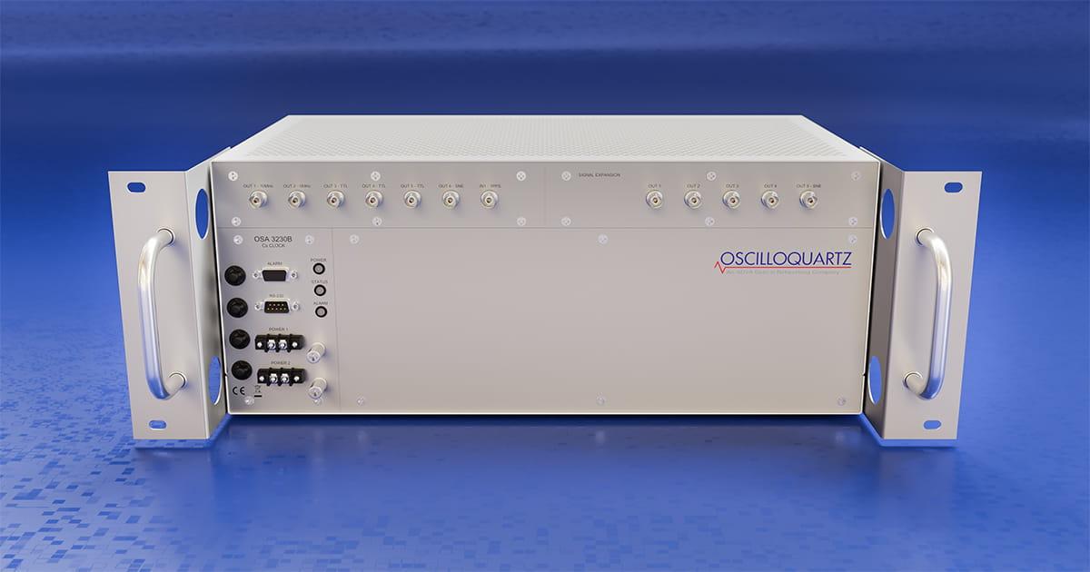 OSA 3230