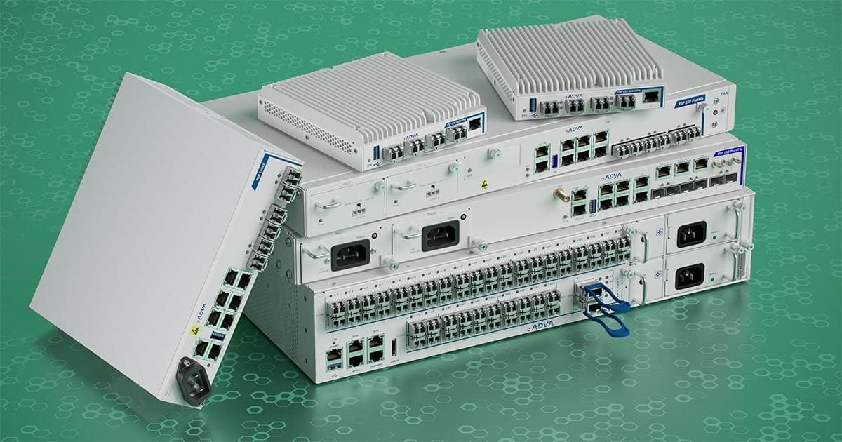 ADVA FSP 150