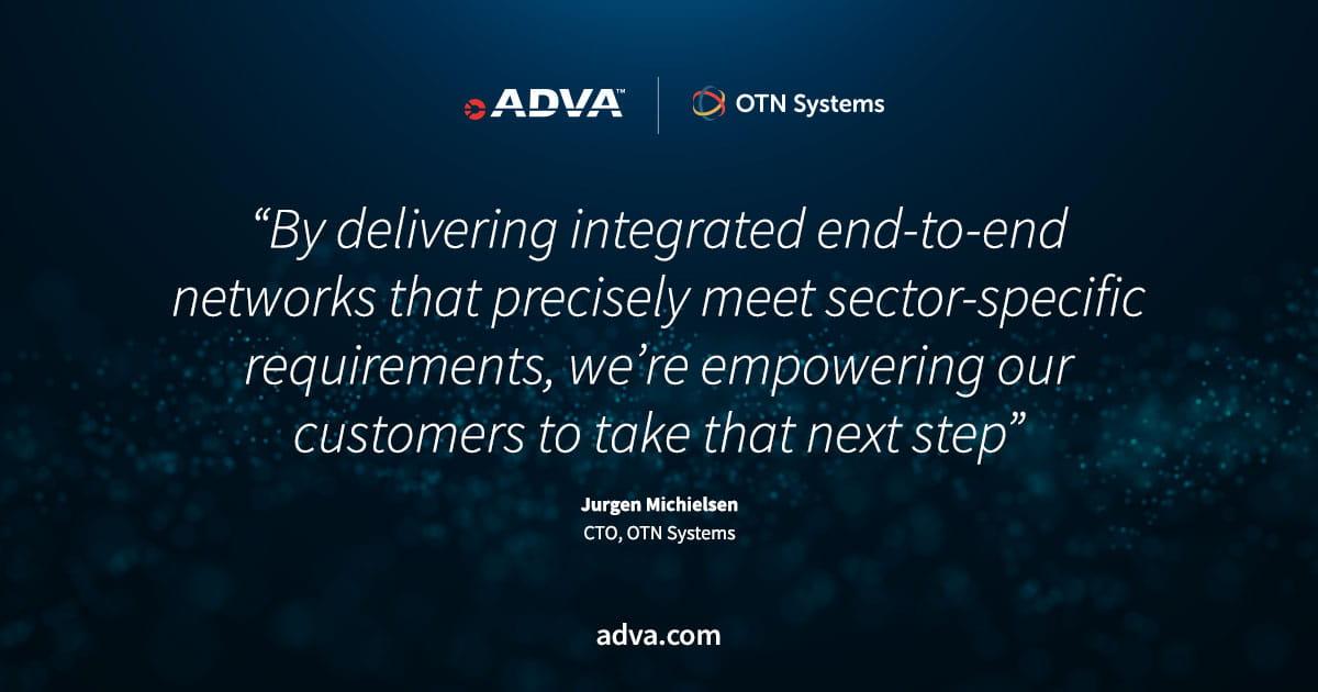 Colocation Australia setzt ADVA Technik für die Bereitstellung kostengünstiger Weitverkehrsverbindungen ein