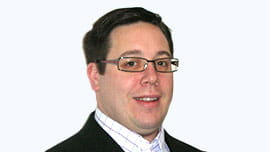 Anthony Magee to explore what new RAN architectures mean for 5G transport