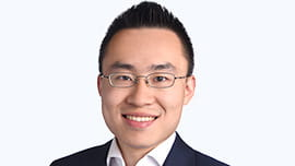 Jim Zou reveals insights into Europe's first 5G rail trial