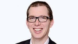 Jörg-Peter Elbers joins panel debate on cybersecurity in a quantum world