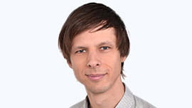 Sander Jansen talks Terabit-class transceivers for next-gen optical transport