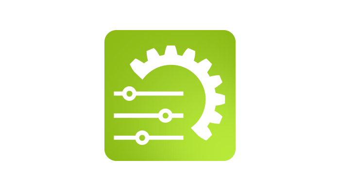 Ensemble controller icon