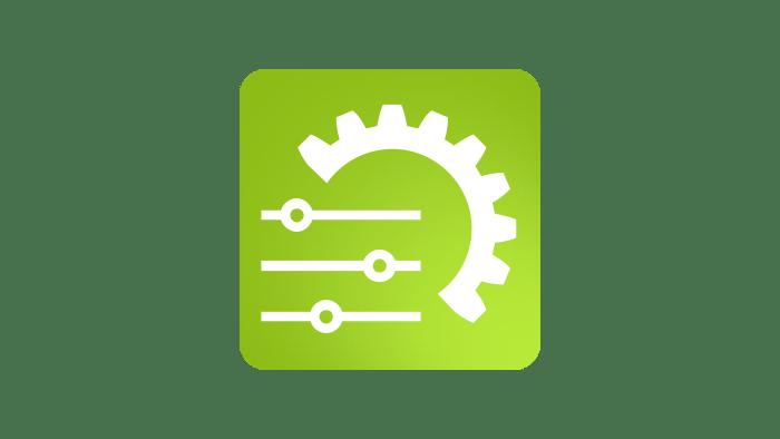 Ensemble controller icon