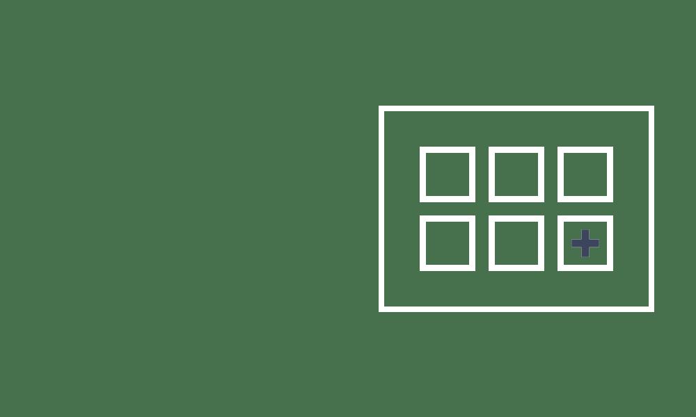 multi vendor management icon