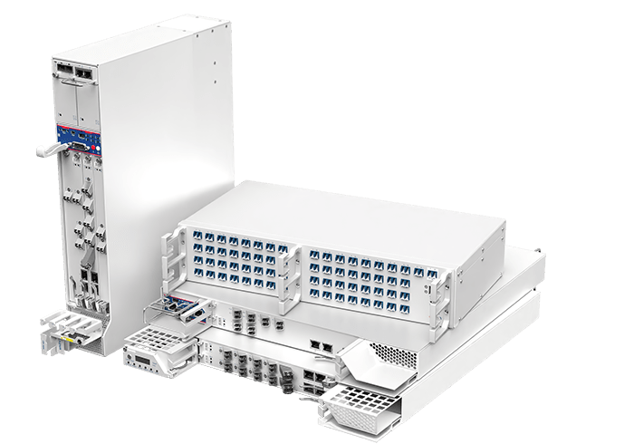 FSP 3000 Open line systems