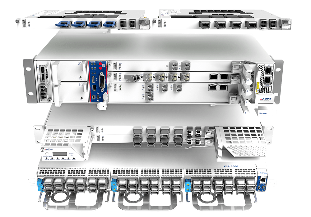 Hyperscale DCI