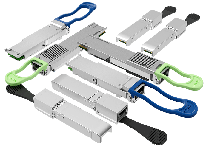 MicroMux family