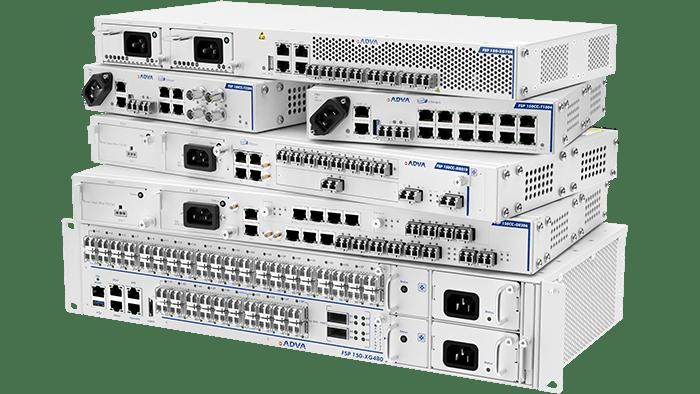 Carrier Ethernet edge family