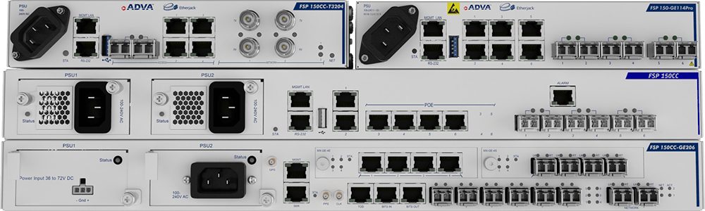 FSP 150CC-GE110 Series