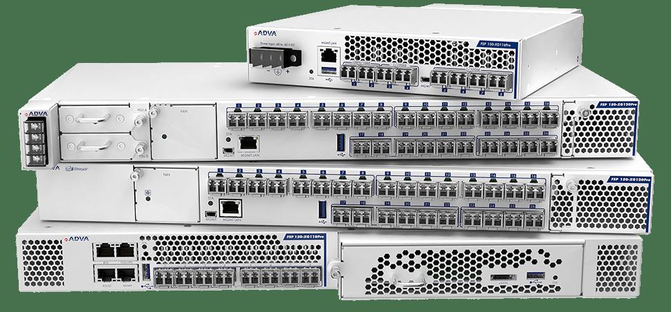 ADVA FSP 150 XG 100 pro series