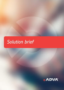 Solution brief frontcover