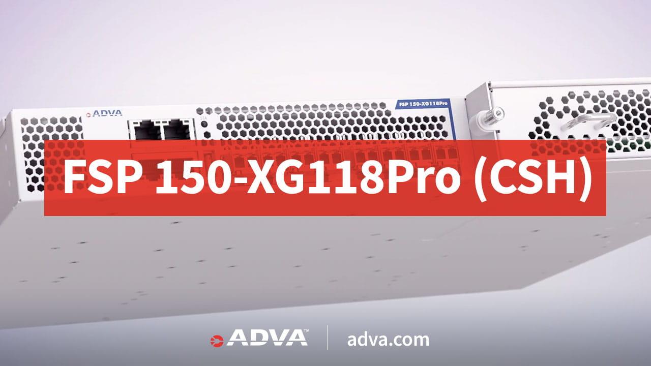 FSP 150-XG118Pro (CSH)