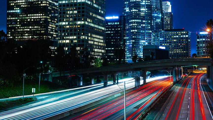 Why fiber is best for 5G transport