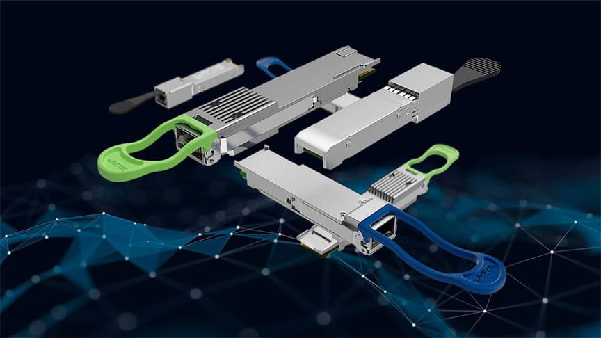 How pluggables enhance network flexibility